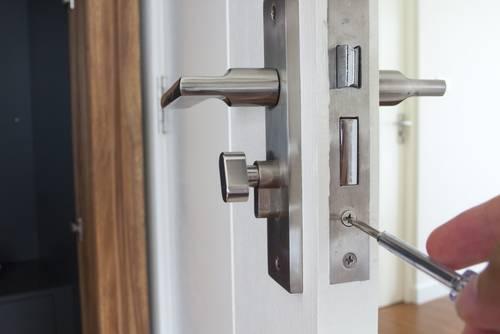 Door and window repairs
