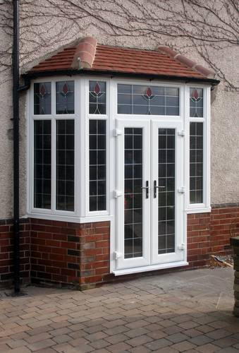 French Doors Cwmbran