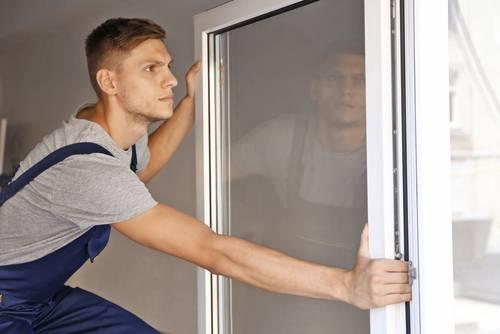 Double Glazed Window Repairs
