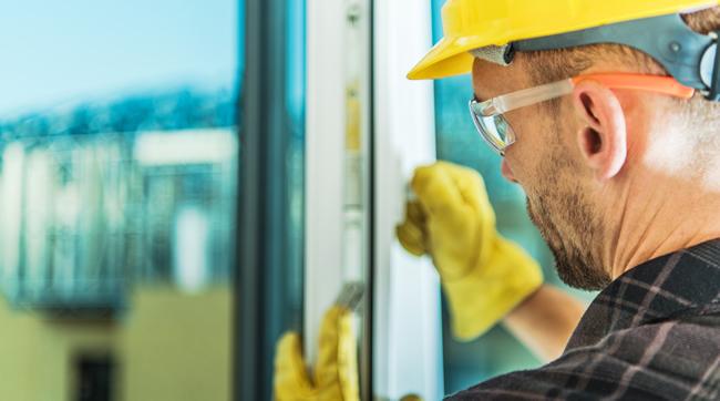 Double Glazed window repair