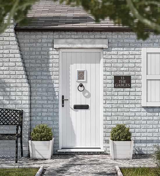 modern-cottage-style-front-door