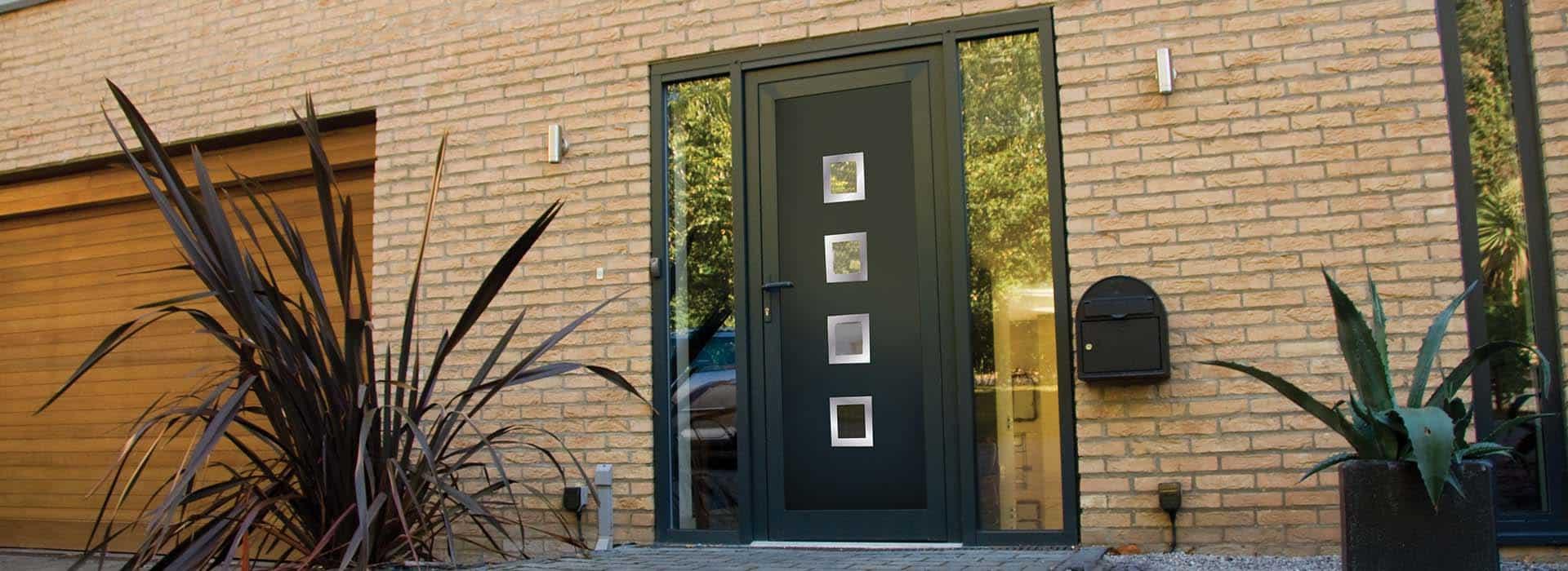 modern-upvc-front-door-in-black-with-side-window-panels